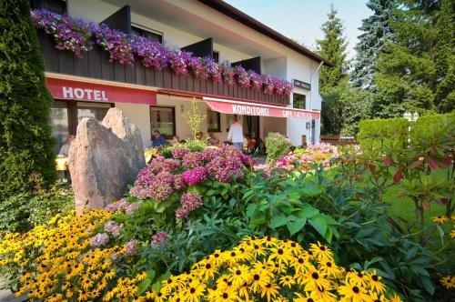 Wellness-Hotel Talblick - фото 21