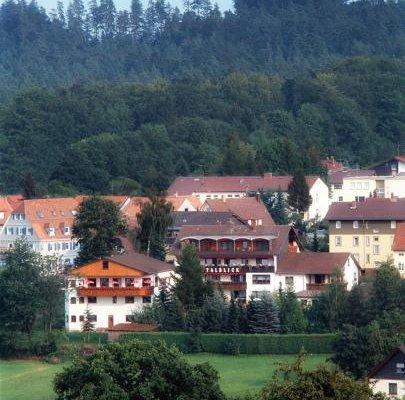 Wellness-Hotel Talblick - фото 23