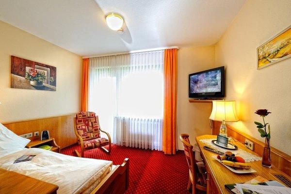 Wellness-Hotel Talblick - фото 3