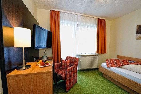 Wellness-Hotel Talblick - фото 5