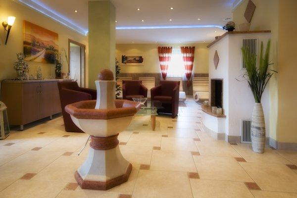 Wellness-Hotel Talblick - фото 7