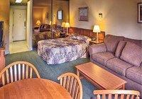 Отзывы Knights Inn Harbour Resort and Hotel, 3 звезды