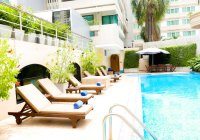 Отзывы Hotel Mermaid Bangkok, 4 звезды