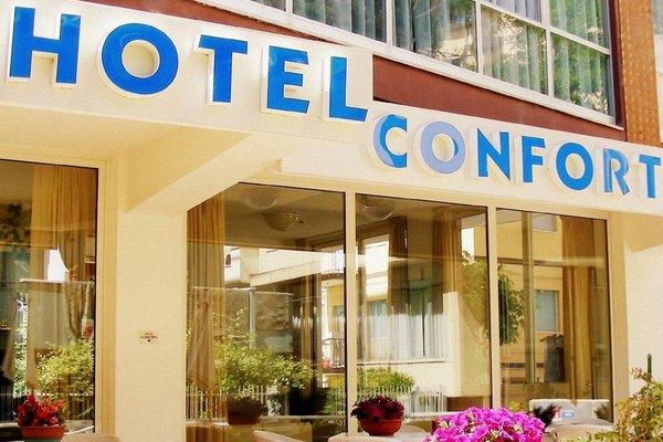 Hotel Confort - фото 19