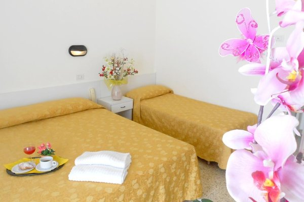 Hotel Confort - фото 6