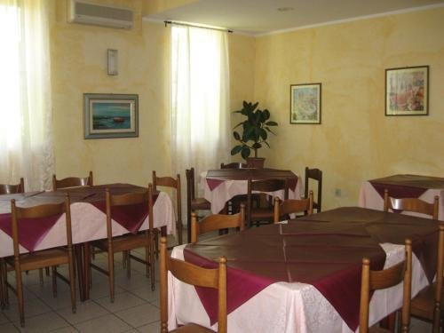 Hotel Eleonora - фото 7