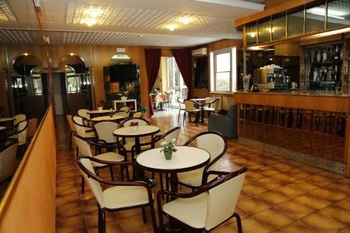 Hotel Villa Dina - фото 11