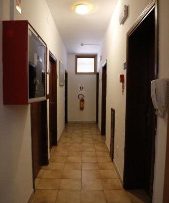 Hotel Villa Dina - фото 12