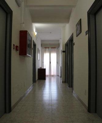 Hotel Villa Dina - фото 13