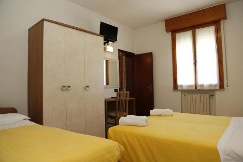 Hotel Villa Dina - фото 4