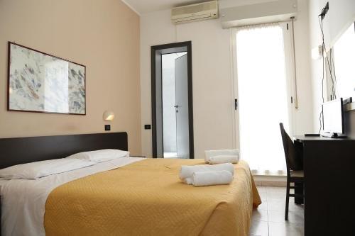 Hotel Villa Dina - фото 6