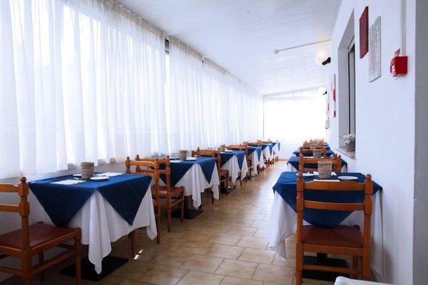 Hotel Lagomaggio - фото 15