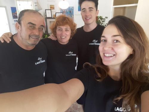 Hotel Lagomaggio - фото 17