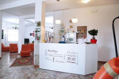 Hotel Lagomaggio - фото 20
