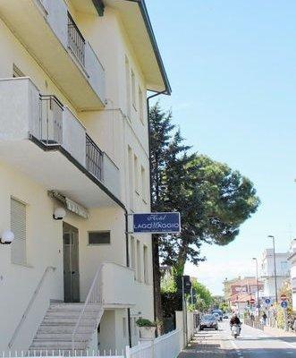 Hotel Lagomaggio - фото 22