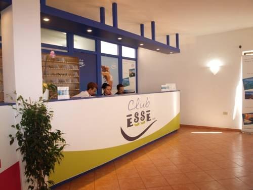 Club Esse Gallura Beach Village - фото 13
