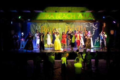 Club Esse Gallura Beach Village - фото 15