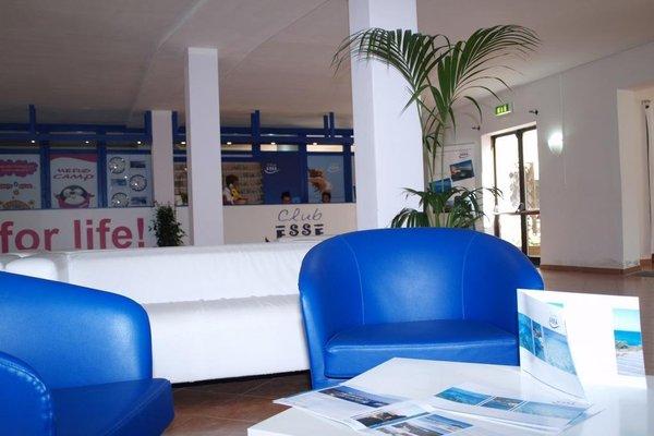 Club Esse Gallura Beach Village - фото 6