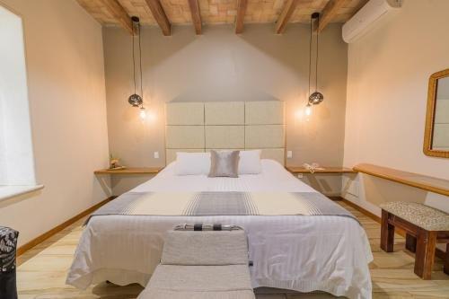 Hotel Casa Vertiz - фото 50