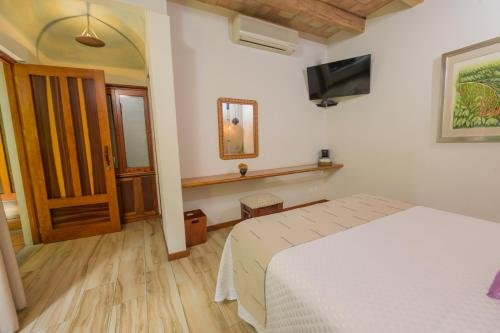 Hotel Casa Vertiz - фото 11
