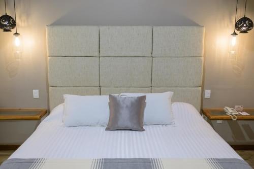 Hotel Casa Vertiz - фото 12