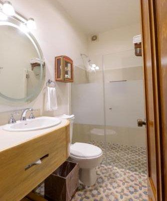 Hotel Casa Vertiz - фото 17
