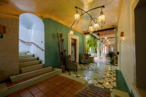 Hotel Casa Vertiz - фото 20