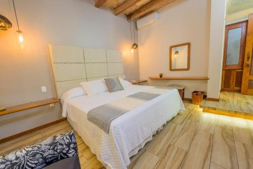 Hotel Casa Vertiz - фото 4