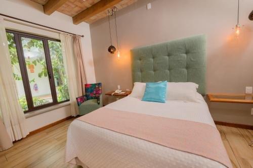 Hotel Casa Vertiz - фото 5