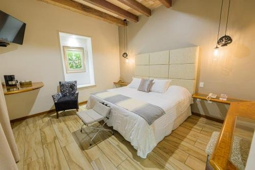 Hotel Casa Vertiz - фото 6