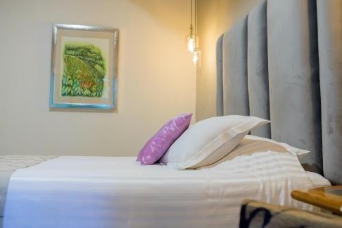 Hotel Casa Vertiz - фото 9