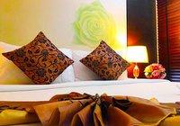Отзывы I Residence Hotel Silom, 3 звезды