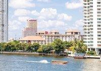 Отзывы Ibis Bangkok Riverside, 3 звезды