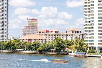 Ibis Bangkok Riverside