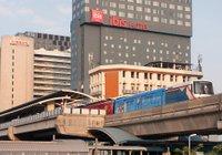 Отзывы ibis Bangkok Siam, 3 звезды