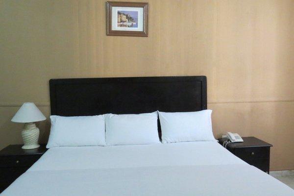 Hotel Marney - фото 1