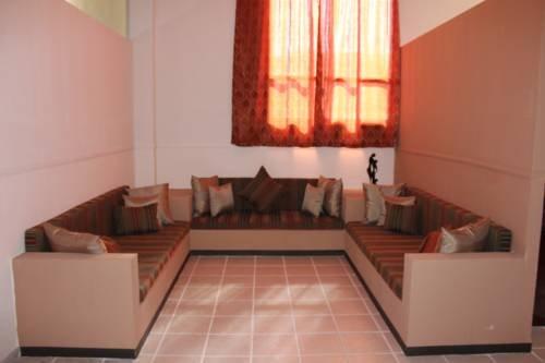 Hotel Marney - фото 11