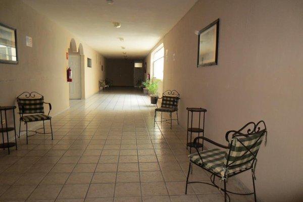 Hotel Marney - фото 12