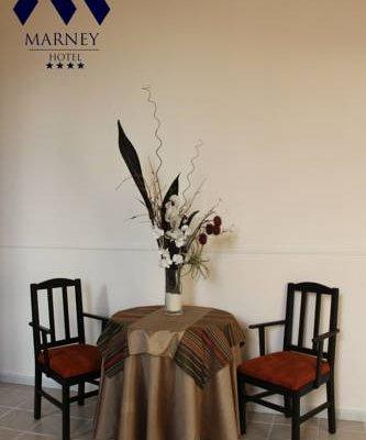 Hotel Marney - фото 14