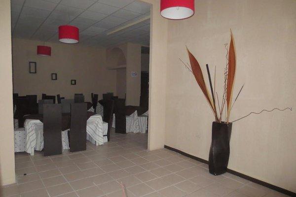 Hotel Marney - фото 17