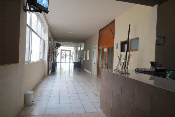 Hotel Marney - фото 19