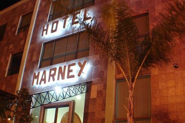 Hotel Marney - фото 22