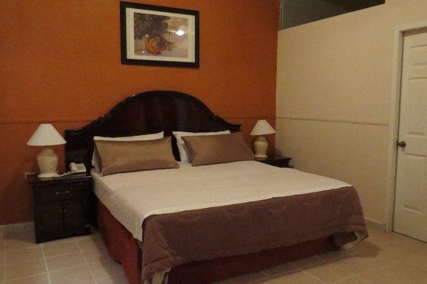 Hotel Marney - фото 3