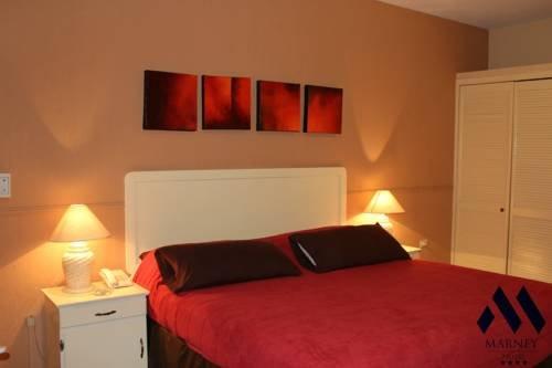 Hotel Marney - фото 4