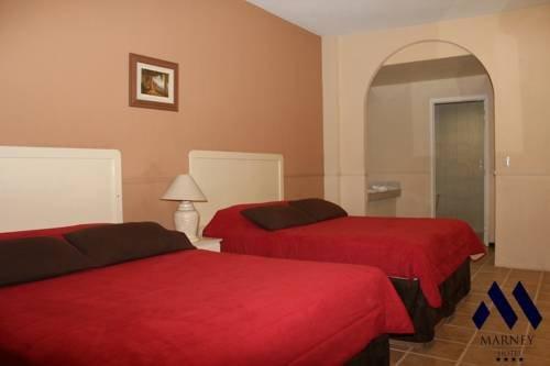 Hotel Marney - фото 5
