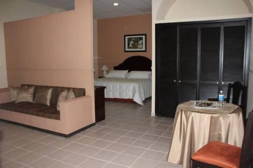 Hotel Marney - фото 6
