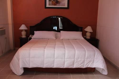 Hotel Marney - фото 7