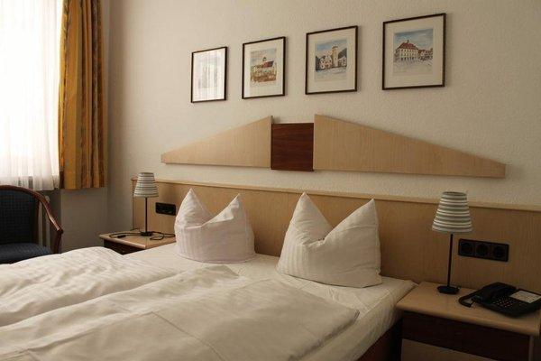 Hotel Gasthof Zum Storch - фото 50