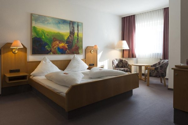 Hotel Gasthof Zum Storch - фото 1