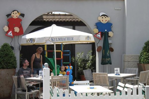 Hotel Gasthof Zum Storch - фото 16